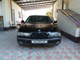 BMW 523 1999 года за 2 150 000 тг. в Алматы