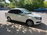 ВАЗ (Lada) Granta 2190 (седан) 2020 года за 4 500 000 тг. в Алматы