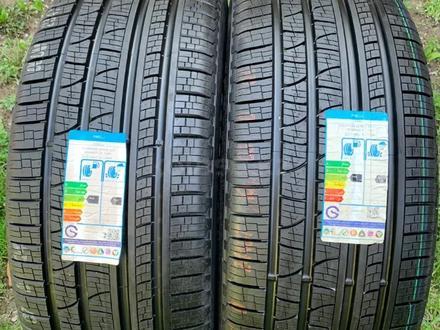 Шины Pirelli 285/45/r22 Verde AS за 110 000 тг. в Алматы