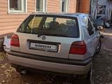 Volkswagen Golf 1993 года за 1 350 000 тг. в Петропавловск – фото 3