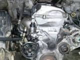 Контрактный двигатель 3.5 J35A5 за 480 000 тг. в Нур-Султан (Астана)