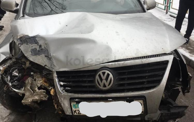 Volkswagen Passat 2006 года за 1 700 000 тг. в Алматы