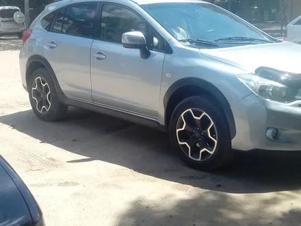 Subaru XV 2012 года за 5 300 000 тг. в Актобе