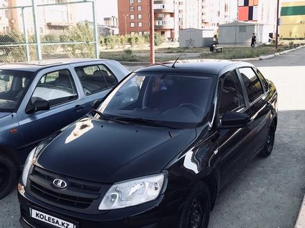 ВАЗ (Lada) 2190 (седан) 2013 года за 1 999 998 тг. в Уральск – фото 2