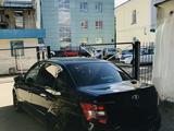 ВАЗ (Lada) 2190 (седан) 2013 года за 2 100 000 тг. в Уральск – фото 4