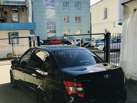 ВАЗ (Lada) 2190 (седан) 2013 года за 1 999 998 тг. в Уральск – фото 4