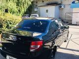ВАЗ (Lada) 2190 (седан) 2013 года за 2 100 000 тг. в Уральск – фото 5