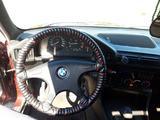 BMW 520 1991 года за 1 650 000 тг. в Караганда – фото 5