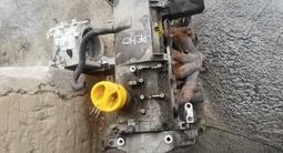 Двигатель на Lada Largus Renault 1.6 K4M K7M 16 клапанный… за 280 000 тг. в Семей – фото 5