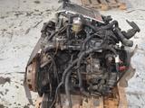 Двигатель на Nissan Murano 2, 7 TDI за 99 000 тг. в Шымкент – фото 4