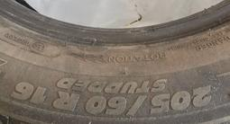 Michelin X Ice NORTH xin 2 (96T) за 96 000 тг. в Нур-Султан (Астана) – фото 4