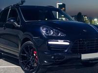Porsche Cayenne 2012 года за 16 500 000 тг. в Алматы