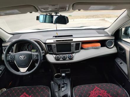 Toyota RAV 4 2013 года за 9 800 000 тг. в Актау – фото 5