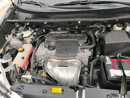 Toyota RAV 4 2013 года за 9 800 000 тг. в Актау – фото 7