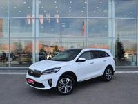 Kia Sorento 2019 года за 16 350 000 тг. в Нур-Султан (Астана)