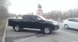 Toyota Hilux 2016 года за 12 300 000 тг. в Уральск