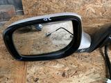 Боковые зеркала на Toyota camry 40 за 40 000 тг. в Алматы – фото 3
