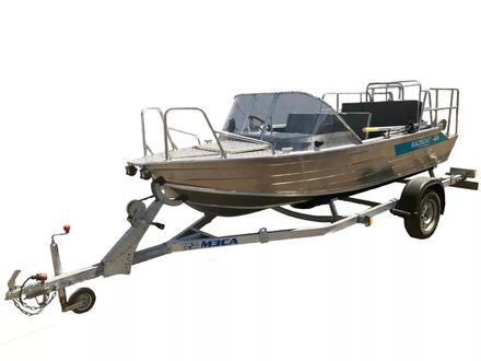 Катер kazboat —… за 1 278 900 тг. в Алматы