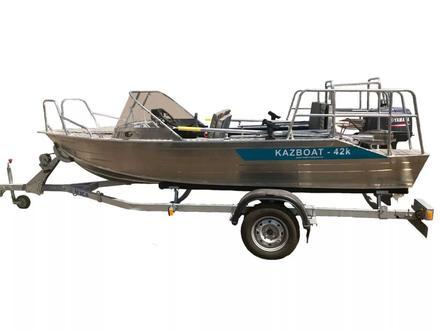 Катер kazboat —… за 1 278 900 тг. в Алматы – фото 2