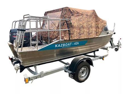 Катер kazboat —… за 1 278 900 тг. в Алматы – фото 6