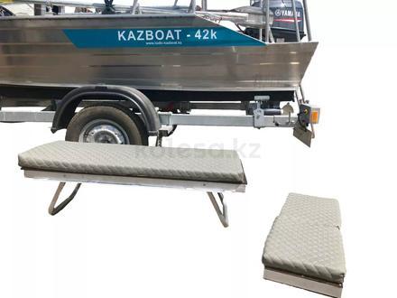 Катер kazboat —… за 1 278 900 тг. в Алматы – фото 9