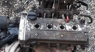 Двигатель 5e-fe за 220 000 тг. в Усть-Каменогорск