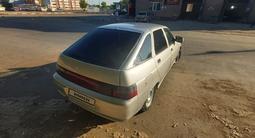 ВАЗ (Lada) 2112 (хэтчбек) 2004 года за 650 000 тг. в Костанай – фото 2