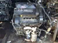 Двигатель на — Mazda MPV, v3.0 AJ (2002-2006 год) б… за 255 000 тг. в Караганда