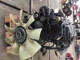 Двигатель на даф в Усть-Каменогорск – фото 3