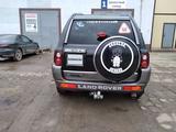 Land Rover Freelander 1998 года за 2 000 000 тг. в Уральск – фото 5