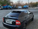 ВАЗ (Lada) Priora 2172 (хэтчбек) 2008 года за 1 250 000 тг. в Костанай