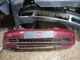 Бампер передний хонда шатл за 35 000 тг. в Караганда