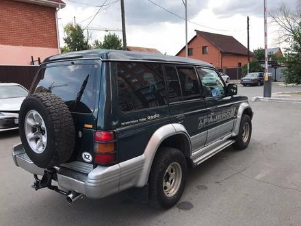 Mitsubishi Pajero 1996 года за 1 950 000 тг. в Кокшетау – фото 3