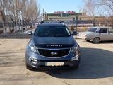 Kia Sportage 2014 года за 6 800 000 тг. в Кызылорда