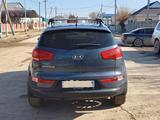Kia Sportage 2014 года за 6 800 000 тг. в Кызылорда – фото 3