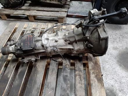 Контрактная Механическая Коробка на Subaru b3 в Алматы