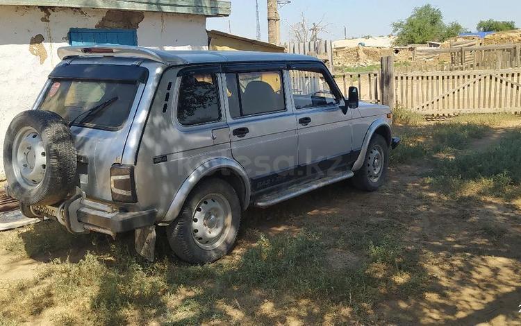 ВАЗ (Lada) 2131 (5-ти дверный) 2008 года за 1 400 000 тг. в Атырау