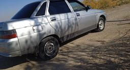 ВАЗ (Lada) 2110 (седан) 2004 года за 670 000 тг. в Кызылорда – фото 5