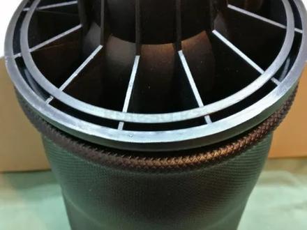 Пневмобаллоны пневмоподушки Мерседес W-164, GL, ML, R компрессоры за 75 000 тг. в Костанай – фото 4