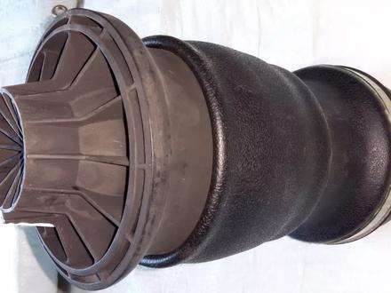Пневмобаллоны пневмоподушки Мерседес W-164, GL, ML, R компрессоры за 75 000 тг. в Костанай – фото 7