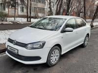 Volkswagen Polo 2015 года за 4 150 000 тг. в Алматы