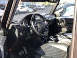 Mercedes-Benz G 63 AMG 2013 года за 26 500 000 тг. в Алматы – фото 4