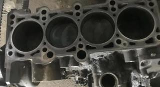 Блок цилиндров б5 + AZM двигатель за 40 000 тг. в Нур-Султан (Астана)