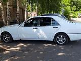 Mercedes-Benz S 320 1993 года за 1 750 000 тг. в Павлодар – фото 4