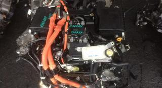 Двигатель на Lexus ls600h, 2ur-FSE, V-5000, из Японии за 600 000 тг. в Алматы