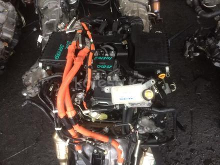 Двигатель на Lexus ls600h, 2ur-FSE, V-5000, из Японии за 450 000 тг. в Алматы