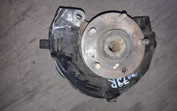 Цапфа передняя правая mitsubishi galant 9 2003-2010 оригинал привозная за 20 000 тг. в Алматы