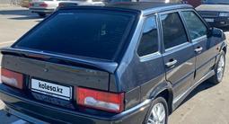 ВАЗ (Lada) 2114 (хэтчбек) 2008 года за 830 000 тг. в Павлодар