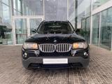 BMW X3 2007 года за 6 270 000 тг. в Алматы – фото 3