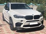 BMW X5 M 2016 года за 31 000 000 тг. в Алматы